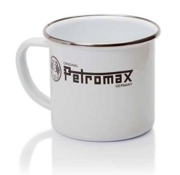 Petromax Petromax Enamel Mug White