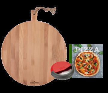 Vuur&Rook Vuur&Rook MEGA Pizza Deal