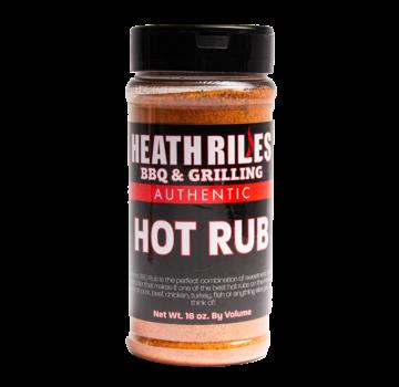 Heath Riles Heath Riles Hot Rub 16 oz