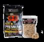 B&B XL Premium Lump Charcoal / Wokkels Deal 10 kg