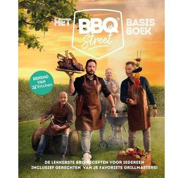 BBQ Street BBQ Street Basis BBQ Boek