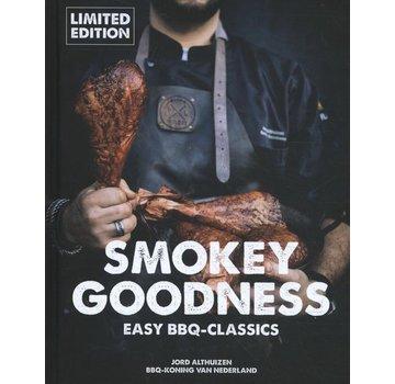Smokey Goodness Smokey Goodness Easy BBQ Classics