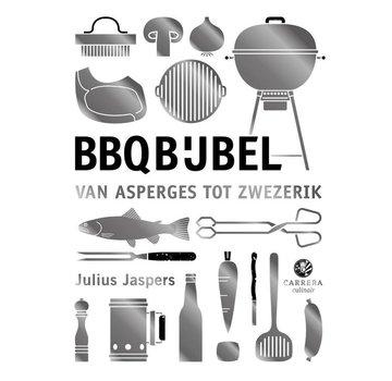 Carrera BBQ Bijbel Jubileum Editie