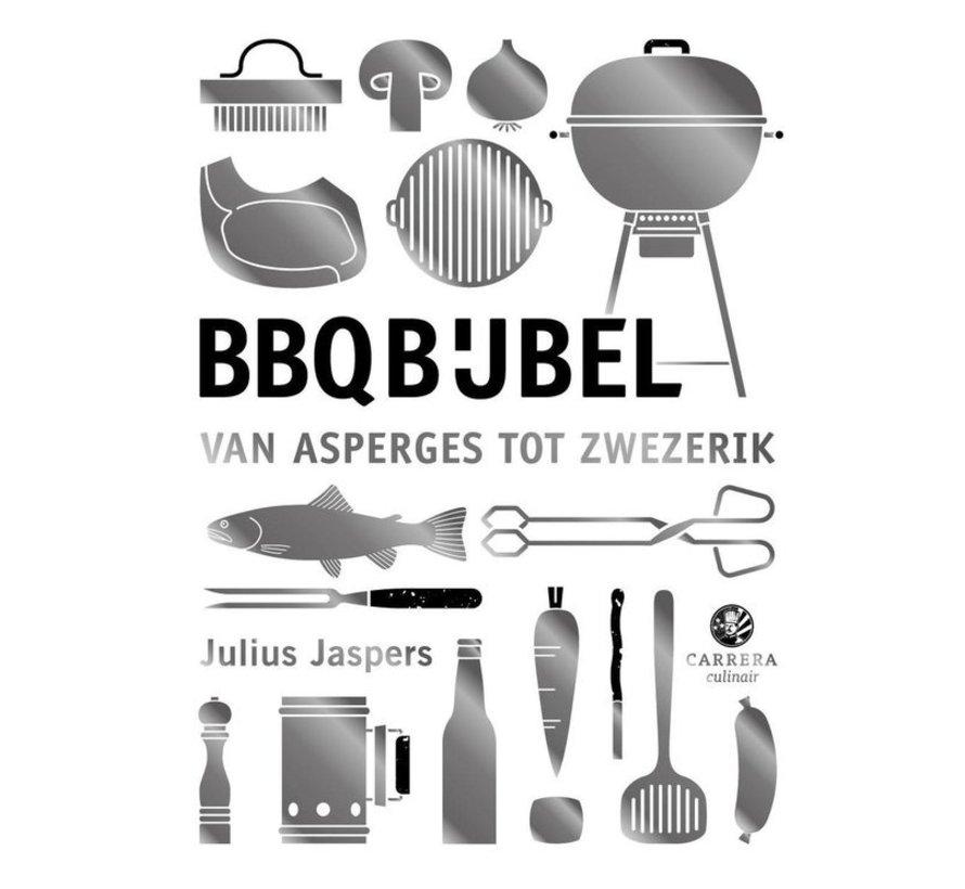 BBQ Bijbel Jubileum Editie