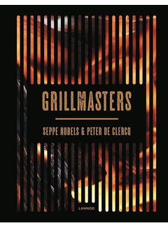 Peter De Clercq Grillmasters
