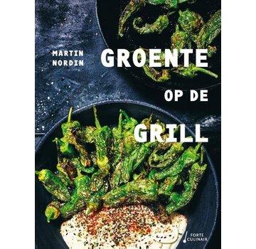 Martin Nordin Groente op de Grill