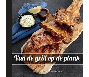 Veltman Uitgevers Van de Grill op de Plank