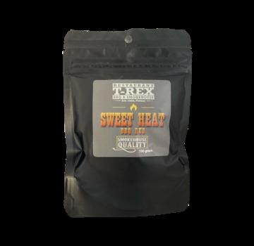 T-Rex T-Rex Sweet Heat BBQ Rub 100 gram