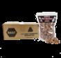 Bast Kokosbriketten Tubes 10 kg  / Aanmaakblokjes Deal