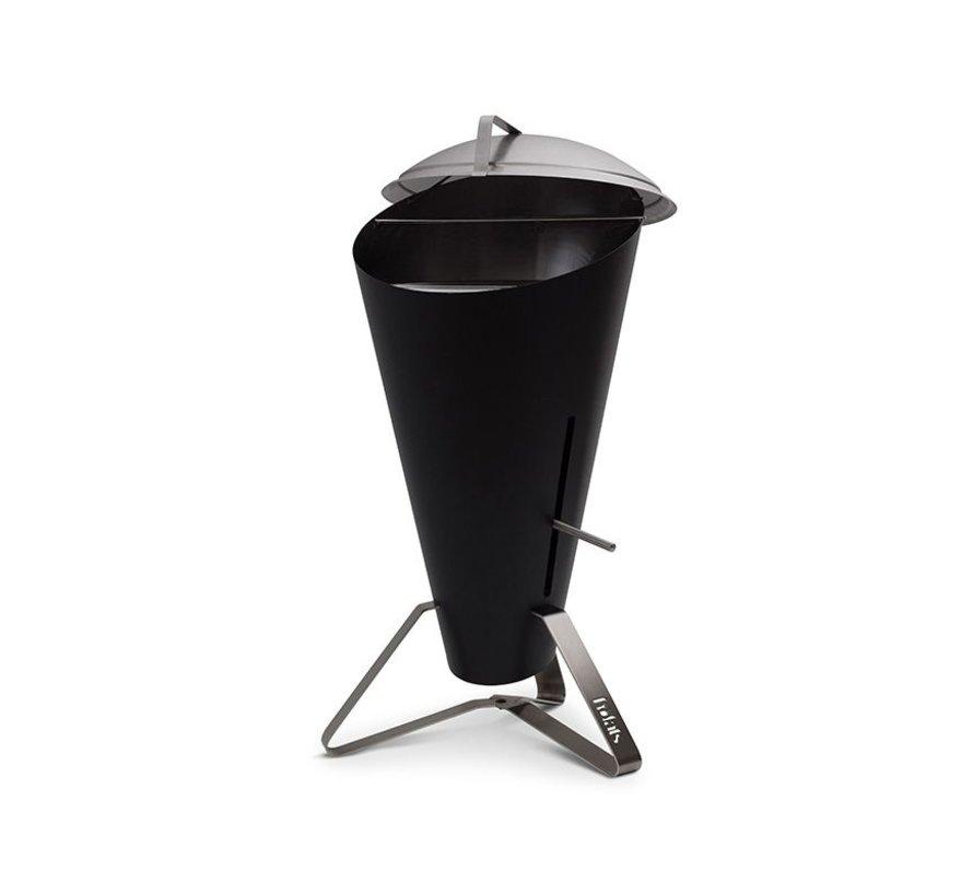 Höfats Cone Houtskool BBQ