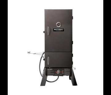 Masterbuilt Masterbuilt Dual Fuel Gas & Charcoal Rookoven