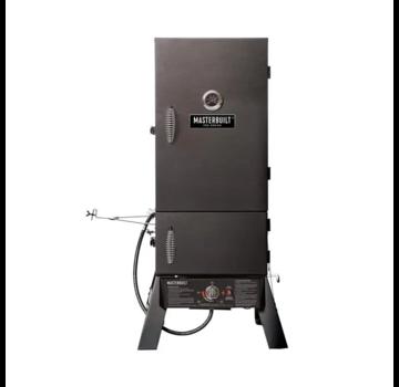 Masterbuilt Masterbuilt Dual Fuel Gas & Charcoal Smoker