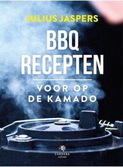 Julius Jaspers BBQ Recepten voor op een Kamado
