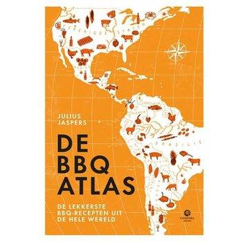 Julius Jaspers BBQ Atlas