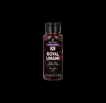 Saus.Guru Saus.Guru Royal Umami Sauce 500 ml