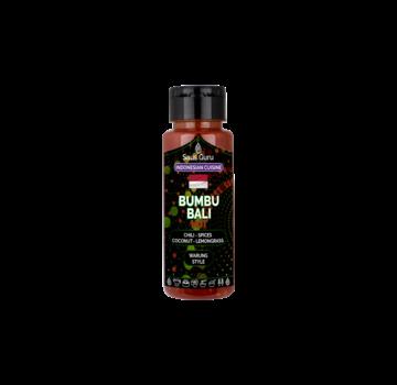 Saus.Guru Sauce Guru Bumbu Bali Hot BBQ Sauce 500 ml