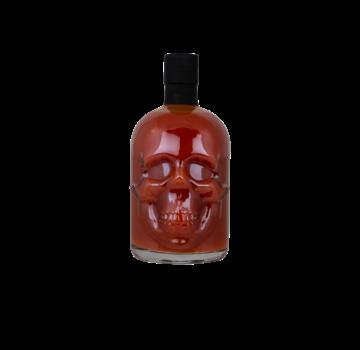 Saus.Guru Saus.Guru 142 Nonillion Hot Sauce Skull 200 ml