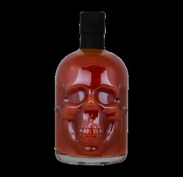 Saus.Guru Saus.Guru Skull Ultra Hot 500 ml