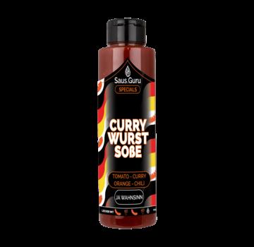 Saus.Guru Saus.Guru Currywurst Soße 500 ml
