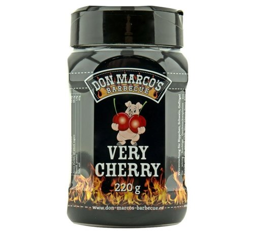 Don Marco's Don Marcos Very Cherry 220 gram