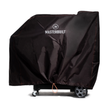 Masterbuilt Masterbuilt Gravity Series 800 Cover