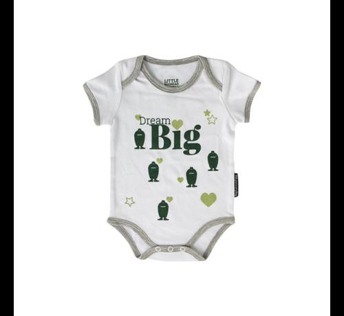 Big Green Egg Big Green Rompertje Dream Big