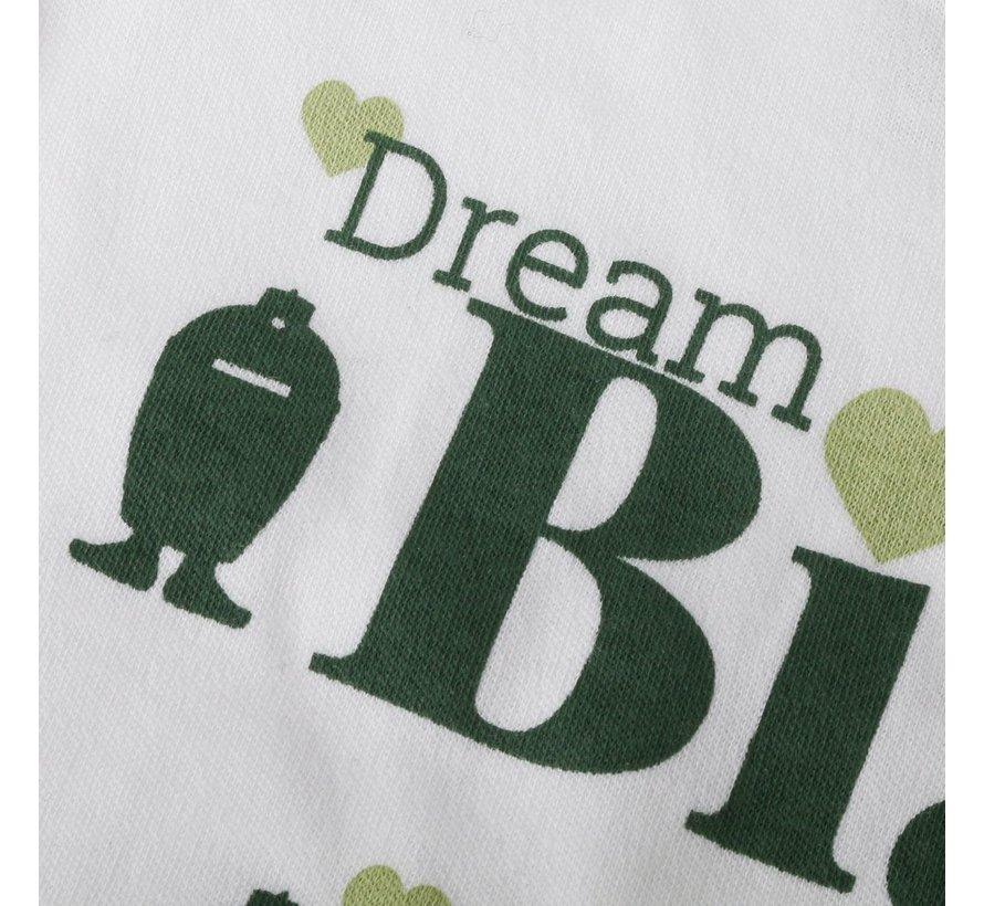 Big Green Rompertje Dream Big