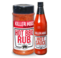 Killer Hogs Championship The Hot BBQ Deal