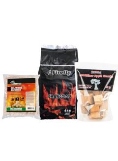 Vuur&Rook Fire Up Your Kamado Deal