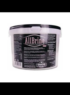 Grate Goods Grate Goods All Brine Color 2 kilo
