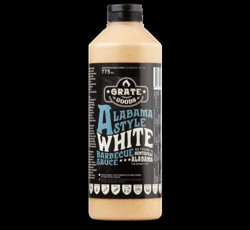 Grate Goods Grate Goods Alabama White Sauce 265 ml