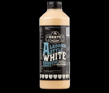 Grate Goods Grate Goods Alabama White Sauce XL 775 ml