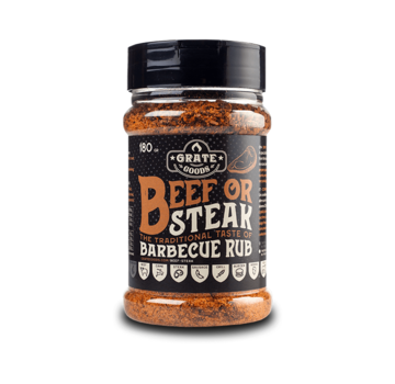 Grate Goods Grate Goods Beef or Steak Rub 180 grams