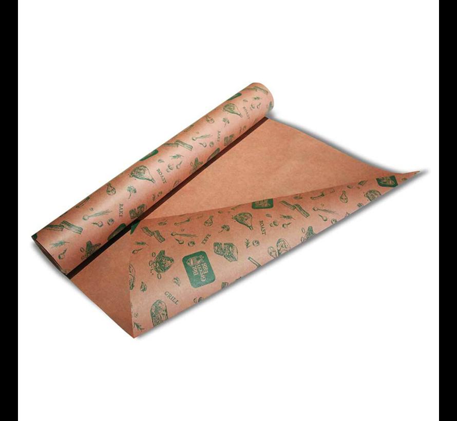 Big Green Egg Pink Butcher Paper 46 cm x 22.8 m