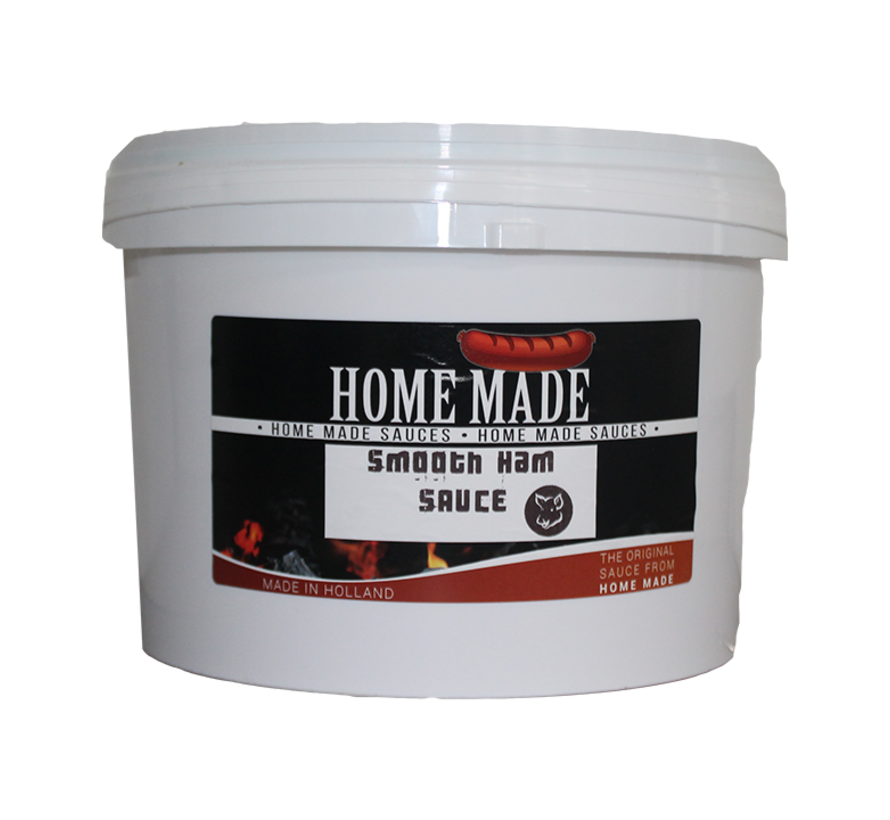 Home Made Smooth Ham Sauce 2500 gram