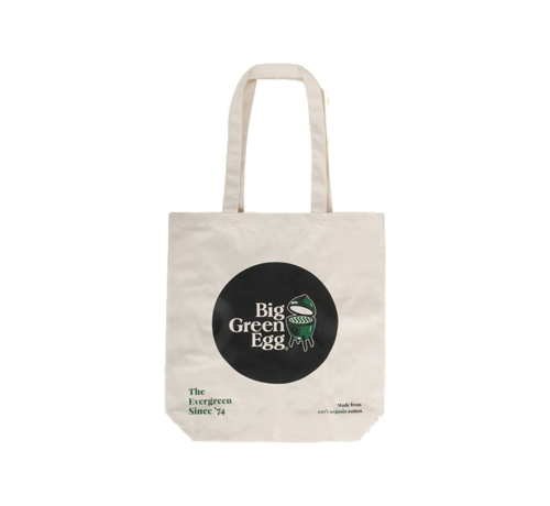 Big Green Egg Big Green Egg Canvas Shopper - The Hottest Thing In Outdoor Cooking