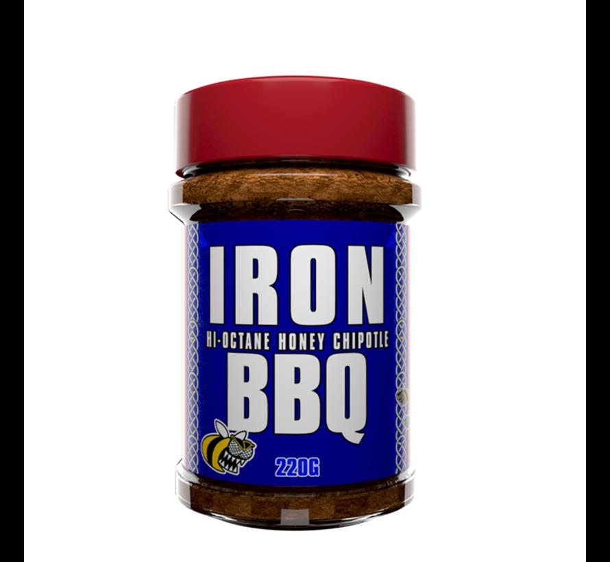 Angus&Oink IRN BBQ 200 gram