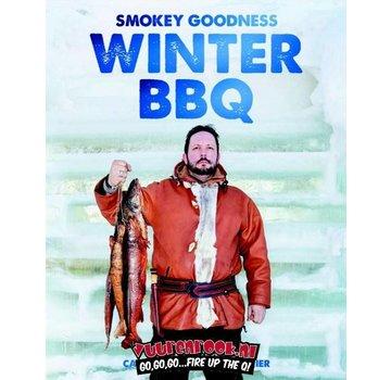 Second Chance: Smokey Goodness Winter BBQ
