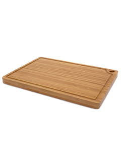 The Bastard The Bastard Bamboe Cutting Board