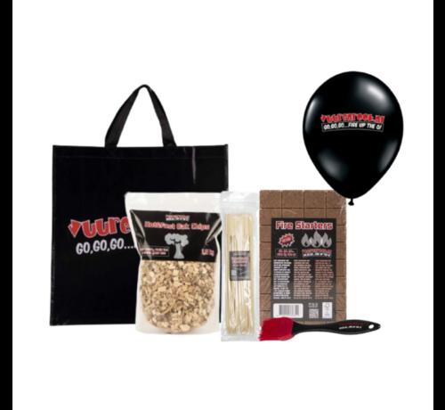 Vuur&Rook Vuur&Rook Mega BBQ Deal