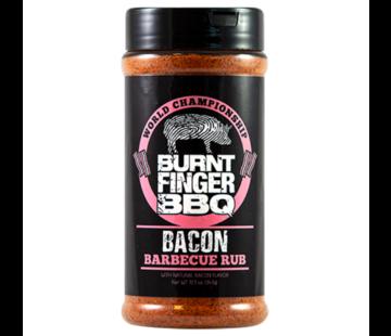 Burnt Finger BBQ Burnt Finger BBQ Bacon Barbecue Rub 12.1 oz