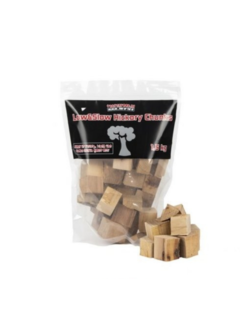 Vuur&Rook Vuur&Rook Low&Slow Hickory Chunks 1.5 kg