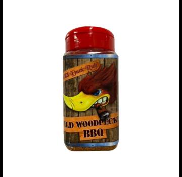 Wild Woodpecker Wild Woodpecker Wild Duck BBQ Rub  300 gram