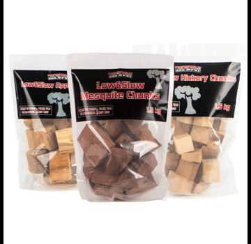 Vuur&Rook Vuur&Rook Sweet Smoke Chunk Deal