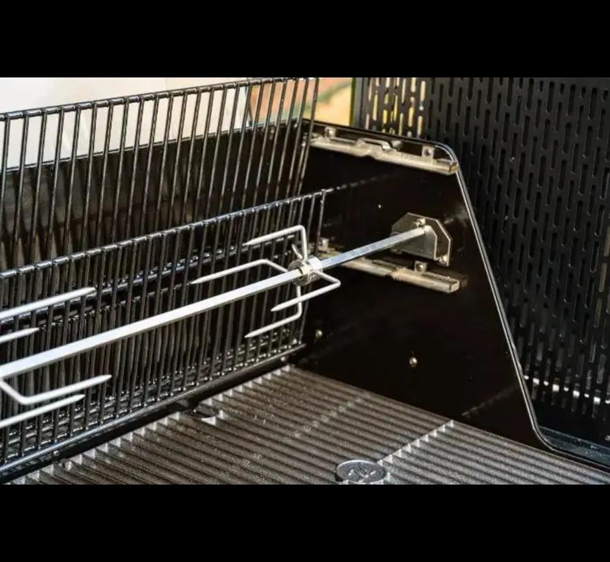 Masterbuilt Gravity Series Rotisserie Kit 560, 800 en 1050