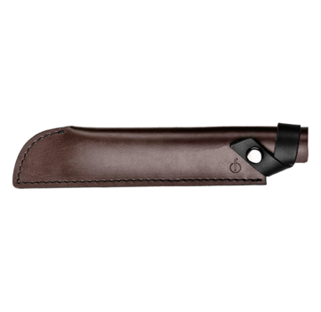 Forged Leather Forged Leren Hoes Broodmes