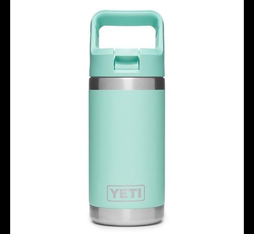 YETI Yeti Rambler Jr Kids Bottle 12 oz Sea Foam