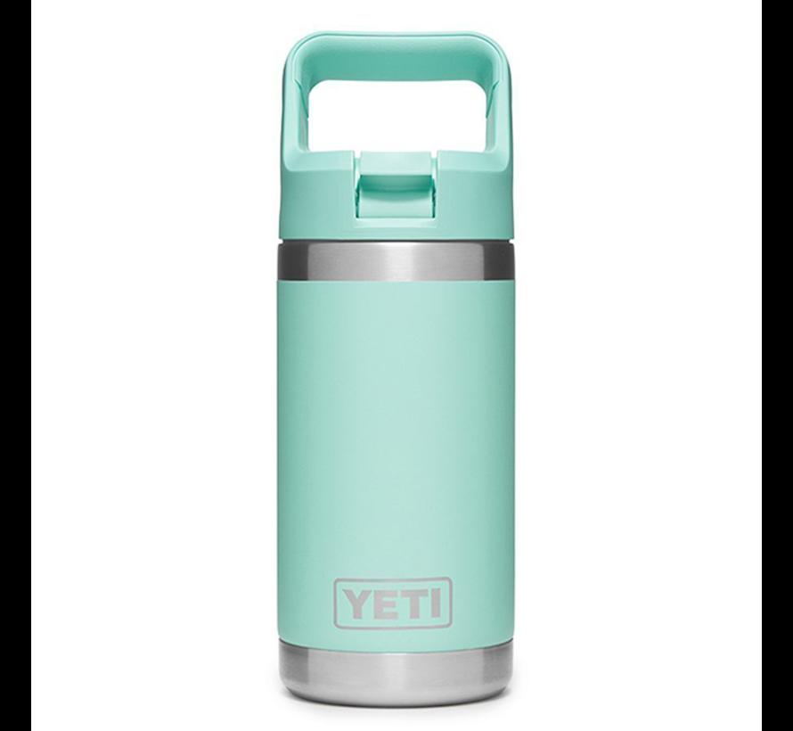 Yeti Rambler Jr Kids Bottle 12 oz Sea Foam