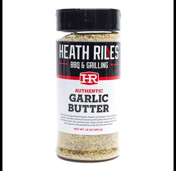 Heath Riles Heath Riles Garlic Butter Rub 16oz