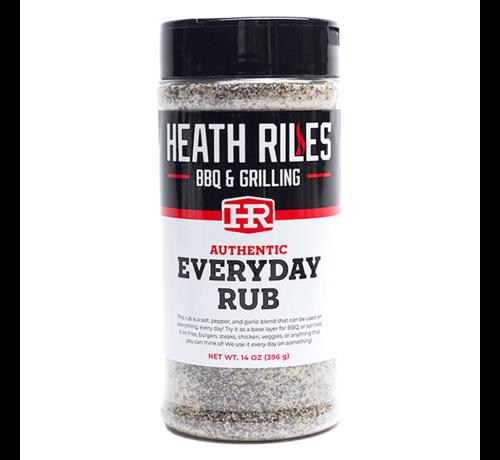 Heath Riles Heath Riles BBQ Everyday Rub 16oz